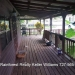 Cabin Style Home on Belize River11