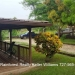 Cabin Style Home on Belize River23