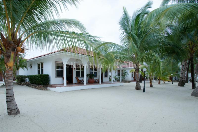 Belize Real Estate Condo for Sale in Placencia