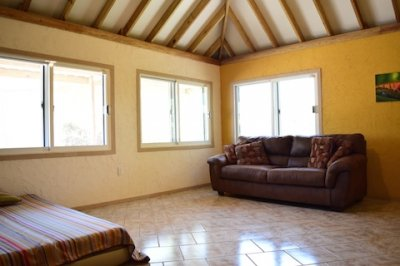 Extra Room Belize Ocean Front Home for Sale Corozal Town