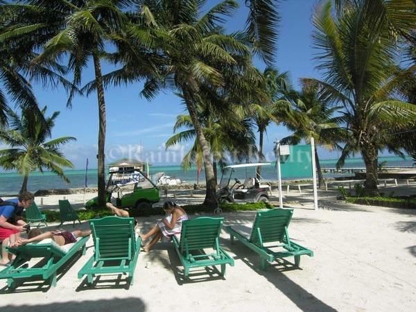 Belize Resort For Sale San Pedro Turn Key