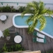 Belize Resort for Sale San Pedro - Pool Deck