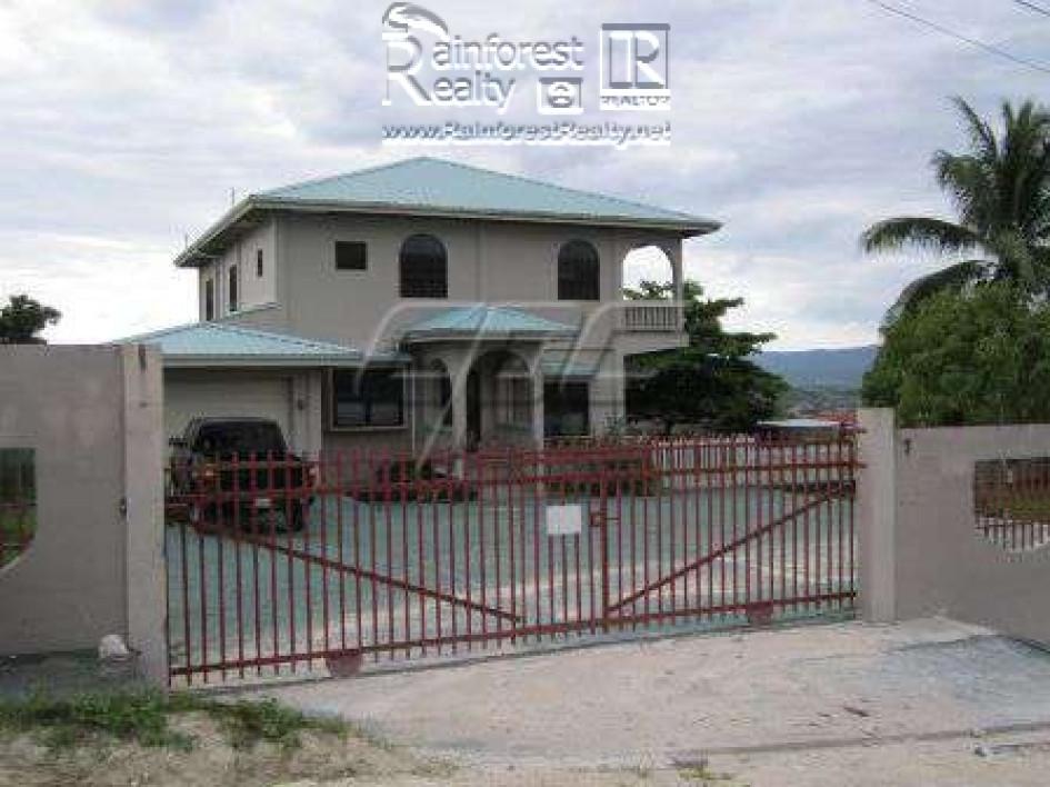 belize home for sale in maya vista. Black Bedroom Furniture Sets. Home Design Ideas