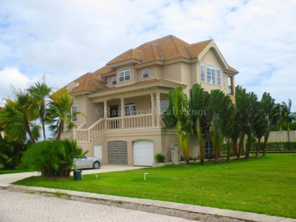 Belize Resort Home for Sale Placencia