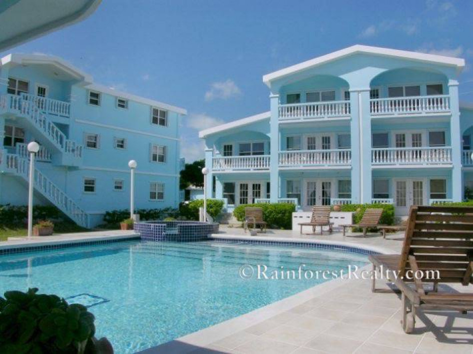 Belize Island Three Bedroom Condo For Sale On Ambergris Caye