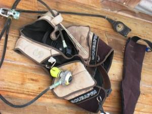 Belize Scuba Diving Gear
