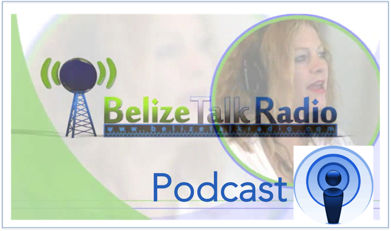 Belize Talk Radio iTunes Podcast