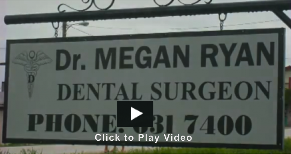Dentistry in Belize Dr Meg Ryan