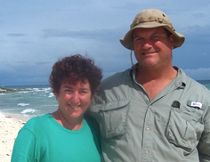 Belize Rainforest Realty Testimonials - Eric and Kelly