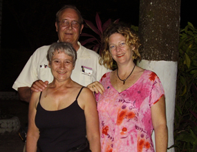 Belize Rainforest Realty Testimonials - Fred and Susan