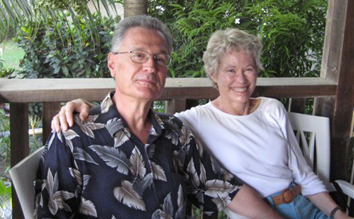 Belize Rainforest Realty Testimonial - George & Lynn Marra