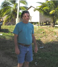 Belize Rainforest Realty Testimonials - Mikey Wagers