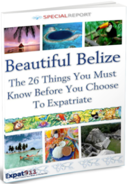 Belize Special Report