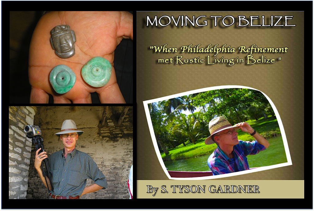 Moving to Belize When Philadelphia Refinement met Rustic Living in Belize