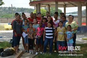 KW Belize RED DAY Children's Town Council Board