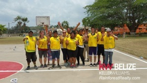 Keller Williams Belize REDDAY : Mormon Missionaries