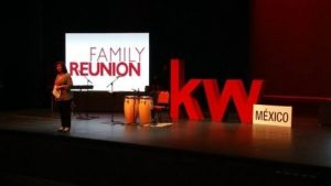 Keller Williams Mexico Family Reunion