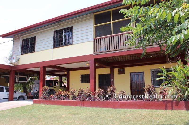 Home in Maya Vista San Ignacio Belize for Sale